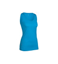 Icebreaker SF150 Tech Tank Women's gulf
